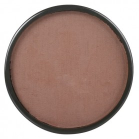 DARK BROWN - Paradise AQ Make Up 40g