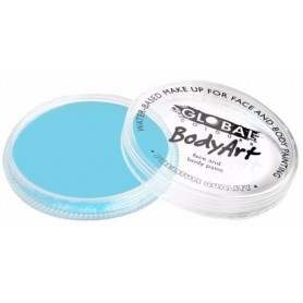 BABY BLUE - Global Body Art 32g