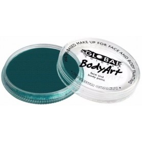 DEEP GREEN - Global Body Art 32g