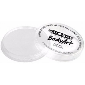 NEON WHITE - Global Body Art 32g