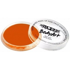 ORANGE - Global Body Art 32g