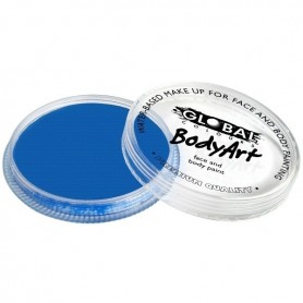 ULTRA BLUE - Global Body Art 32g