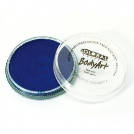 PEARL DEEP BLUE - Global Body Art 32g
