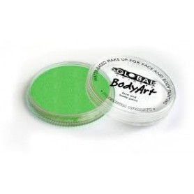 PEARL LIME GREEN - Global Body Art 32g
