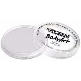 PEARL WHITE - Global Body Art 32g