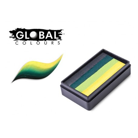 BORNEO 30g - Global Body Art One Strokes
