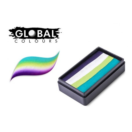 COSTA RICA 30g - Global Body Art One Strokes