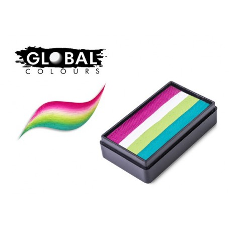 CUBA 30g - Global Body Art One Strokes