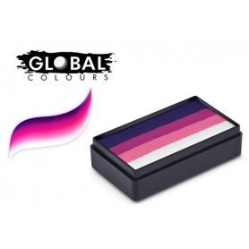 NAPLES 30g - Global Body Art One Strokes