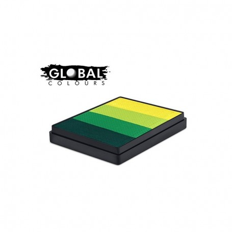 EVERGLADES - Global Split Cake 50g