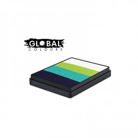 GREENLAND - Global Split Cake 50g