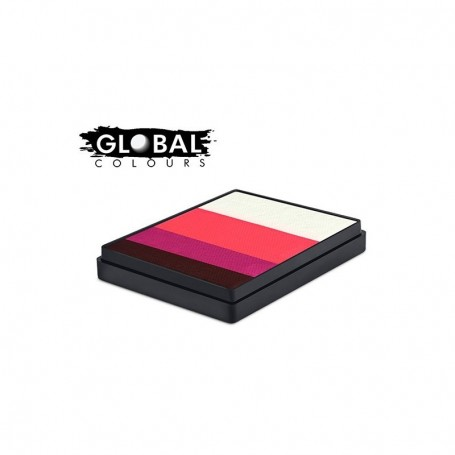 NORWAY - Global Split Cake 50g