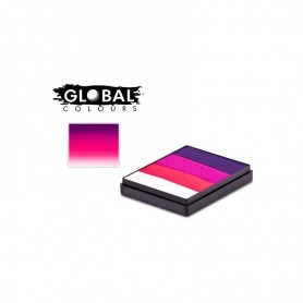 OXFORD - Global Split Cake 50g