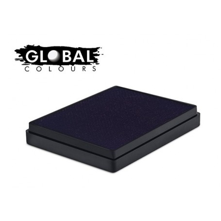 DARK BLUE 50g - GLOBAL Body Art
