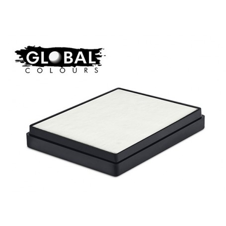 WHITE 50g - GLOBAL Body Art