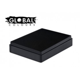 Strong Black 100g - GLOBAL Body Art
