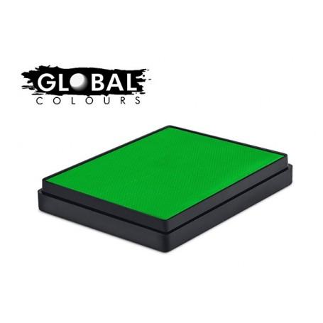 NEON GREEN 50g - GLOBAL Body Art