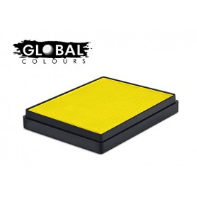 NEON YELLOW 50g - GLOBAL Body Art