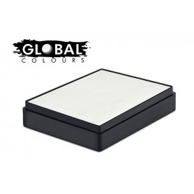 White 100g - GLOBAL Body Art