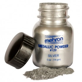 Metallic Powders - Silver