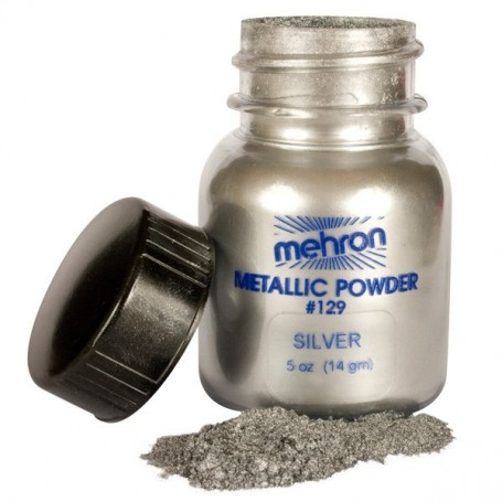 Metallic Powders - Silver