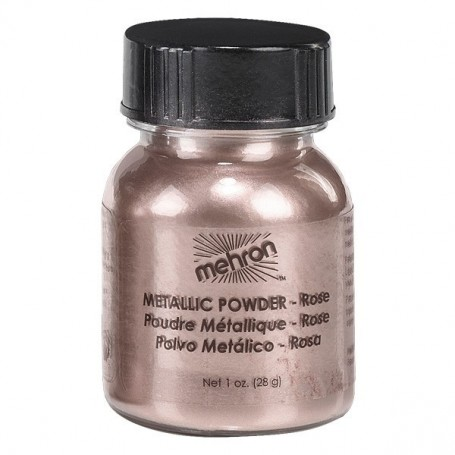 ROSE - Metallic Powder