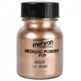 GOLD - Metallic Powder