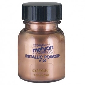 COPPER - Metallic Powder