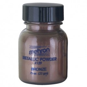 BRONZE - Metallic Powder