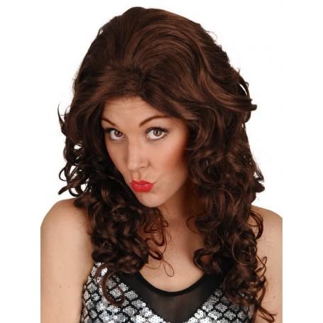 Effie Brown Long Curls