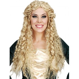 Dana Deluxe Blonde Wig