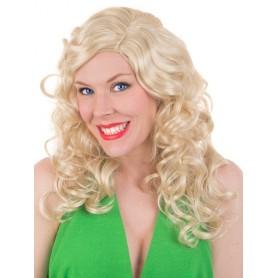 Jewel Blonde Wig