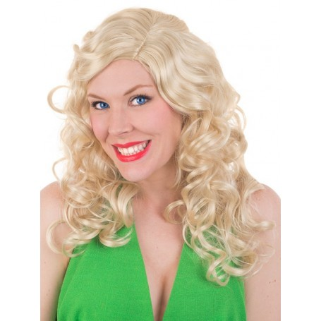 Jewel Blonde Wig