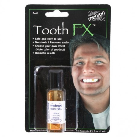 GOLD - Tooth FX 7ml