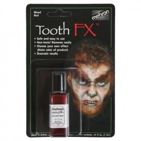BLOOD RED - Tooth FX 7ml