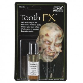 NICOTINE - Tooth FX 7ml