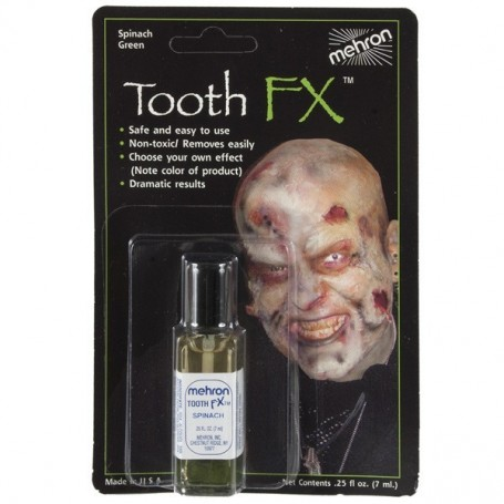 SPINACH - Tooth FX 7ml