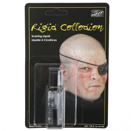Rigid Collodion Scarring Liquid 4ml