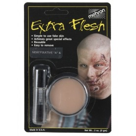 Extra Flesh 9g with Fixative A carded