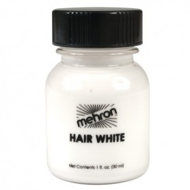 Hair White 30ml - Mehron