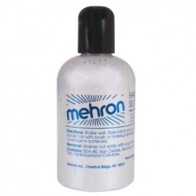 Hair Silver 127ml - Mehron