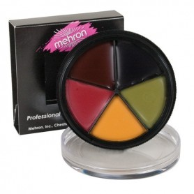 Pro ColoRing Bruise 28g - Mehron