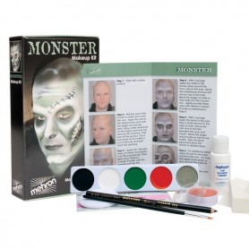Monster - Character Make Up Kits