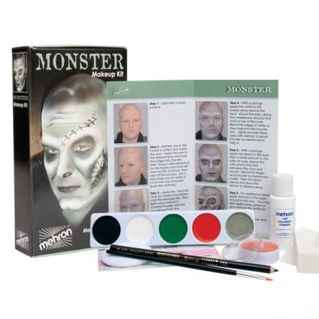 Monster - Character Make Up Kits