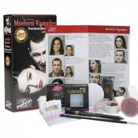 Vampire - Character Make Up Kits