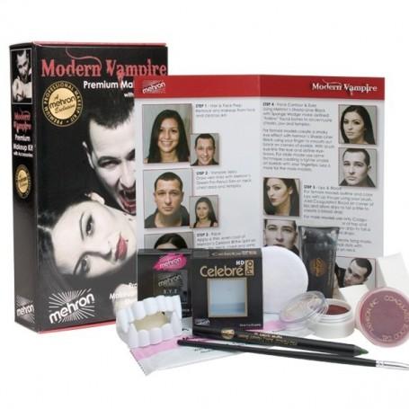 Vampire - Character Make Up Kits