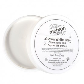 Clown White Lite 56g
