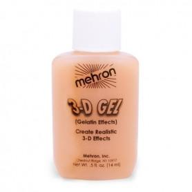 3D Gel - Mehron