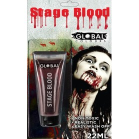 Global Stage Blood - 22ml