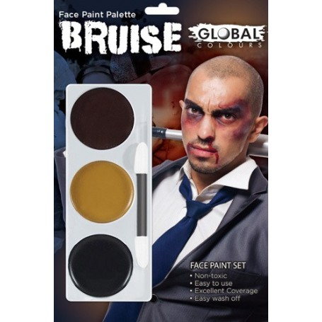 Bruise - Global FX Colour Palette